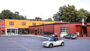 A Tasting Tour of Burlington's Soda Plant