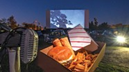Dinners (and a Movie): Where to Go in Burlington on Date Night