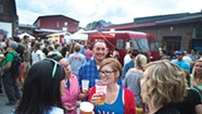 Take This Quiz to Find the Events You Don't Want to Miss in Burlington