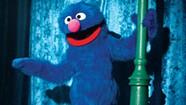 'Sesame Street Live!: C is for Celebration'