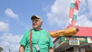 Mr. Sausage at the Fair [SIV411]