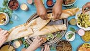In Brattleboro, Dosa Kitchen Food Truck Transitions to Restaurant