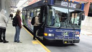 Low Ridership, Legal Woes and Broken Fare Boxes Bedevil Green Mountain Transit