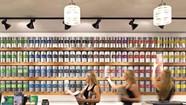 Canadian Chain David's Tea Opens in Burlington