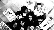 <i>Seven Days'</i> Staff Photo Album