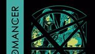 Nechromancer, 'Monochrome Dystopia'