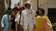 Eddie Murphy Makes an Uproarious Comeback in the Biopic 'Dolemite Is My Name'