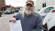 'Til Death? Burlington Man Finds Feds Are Relentless in Money Matters