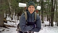 Sam Brakeley Brings Vermont History to Life Through Feats of Endurance