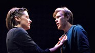 Theater Review: As You Like It, Lost Nation Theater