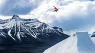 From Mountains to Masthead: Pat Bridges of Snowboarder Magazine
