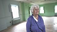 Final Tour of St. Joseph's Orphanage Spurs Haunting Memories