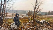 'Of Land & Local' Exhibit Contemplates Place