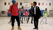 New American Students Make a Music Video About the Thrill of School