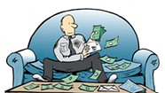 Cost of Misconduct: State Employees Placed on Leave Get Paid While Investigations Drag On