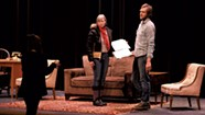 Banned 1927 Mae West Play Gets a Reading at Vermont Pride Theater