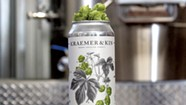 Kraemer & Kin Opens First Brewery in Champlain Islands