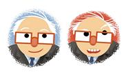 Berniemoji for President