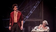 Theater Review: <i>Marat/Sade</i>, UVM Department of Theatre