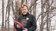 Work: Meet David Kehoe, Chimney Sweep