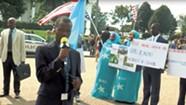 Maay Maay on the Mic: Somali Bantu TV