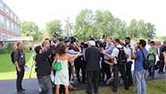 Sanders Slams Media for 'Bernie Blackout,' Ignores Vermont Press