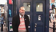 "Dr. Alfred ""Tuna"" Charles Snider"
