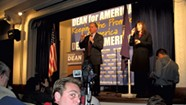 Campaign Lessons From a Howard Dean Doc