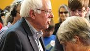 National Union, Progressive Group Endorse Sanders