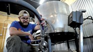 Talking Brews with Prohibition Pig's Nate Johnson