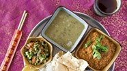 Spice Traders' Kitchen Turns Up the Heat in Winooski
