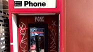 WTF: What Happened to Burlington's Pay Phones?
