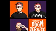 Doom Service, <i>Live From Mount Doom</i>