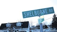 A 'Motel' for the Homeless Fights to Stay in Shelburne