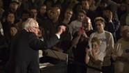 Sanders Rallies the Faithful in Iowa's Quad Cities