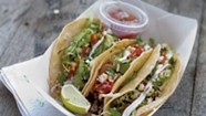 Hardwick's Caja Madera Food Truck Settles in a Winter Location