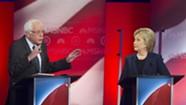 Clinton, Sanders Engage in Fierce Debate Ahead of N.H. Primary
