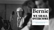 Bernie's Folk Album Is (Maybe) Tearing Up the Charts