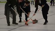 Howard Center Curling Challenge [SIV435]
