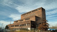 A More Modest Moran: Redstone to Help Redevelop Industrial Relic