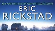 Author Eric Rickstad Explores Vermont's Dark Side