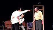 Theater Review: Death of a Salesman, Parish Players