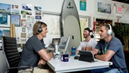 WND&WVS Surfs the Airwaves With a New Podcast
