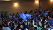 All Together Now? Conventions Reveal Parties' Divides