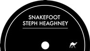 SnakeFoot & Steph Heaghney, <i>All Gifted/Trouble EP</i>