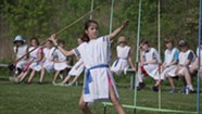 Greek Games [SIV445]