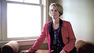 Former Vermonter Zephyr Teachout Seeks New York Congressional Seat