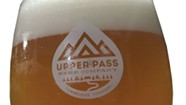 Upper Pass Beer Co. Boosts Its Brewing