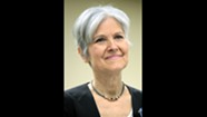 Green Party's Jill Stein Courts Sanders Supporters in Philly