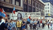 Protests at Philly Convention Stir Memories of 1968 Chicago